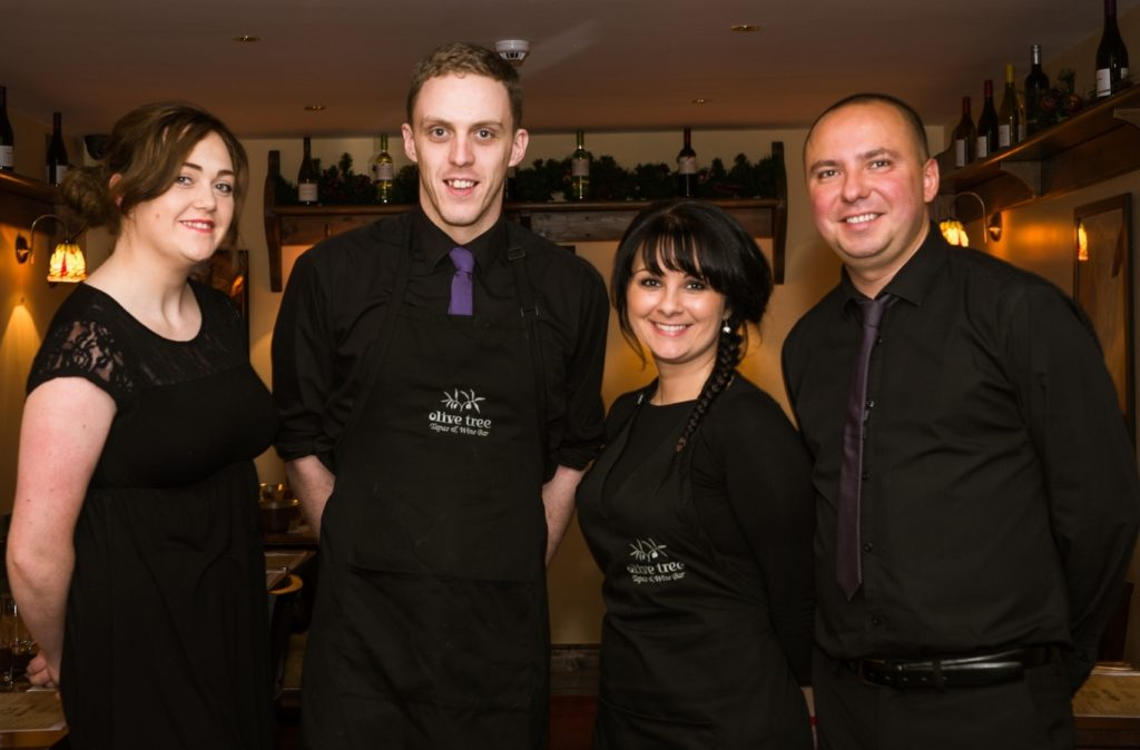 Photo Credit: http://olivetreewaterford.ie/