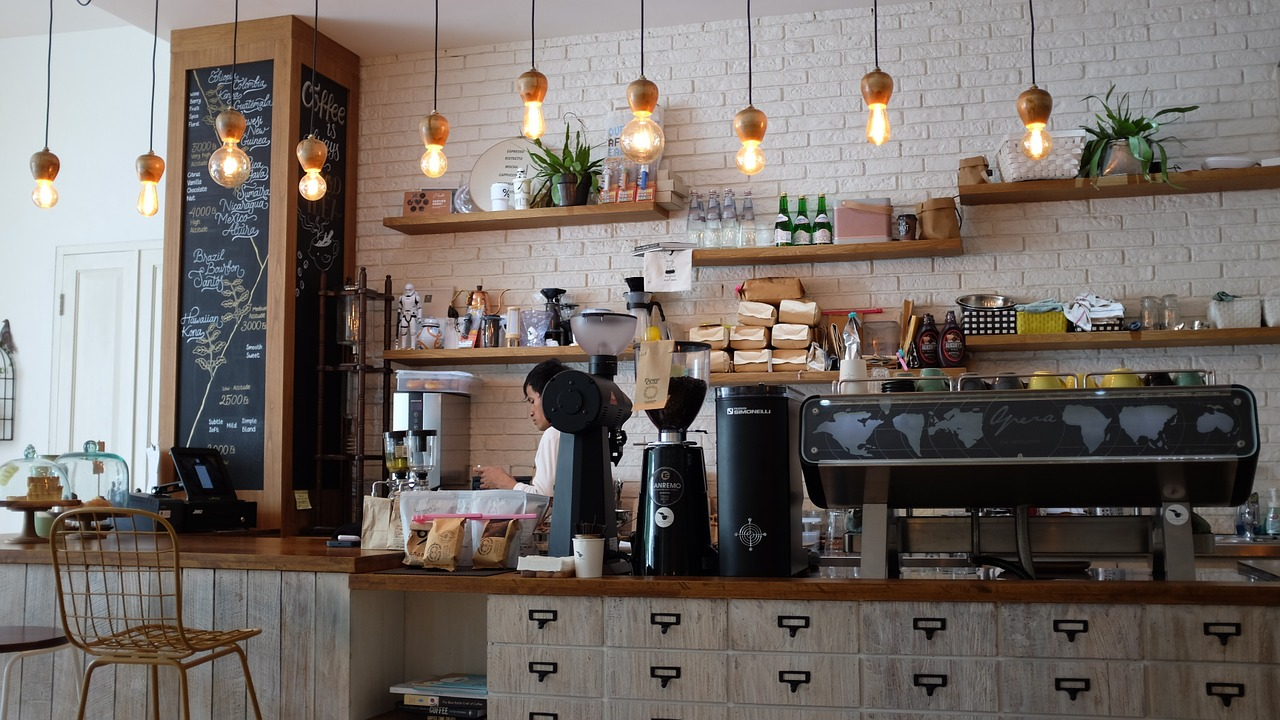 facebook advertising agency for coffee shops