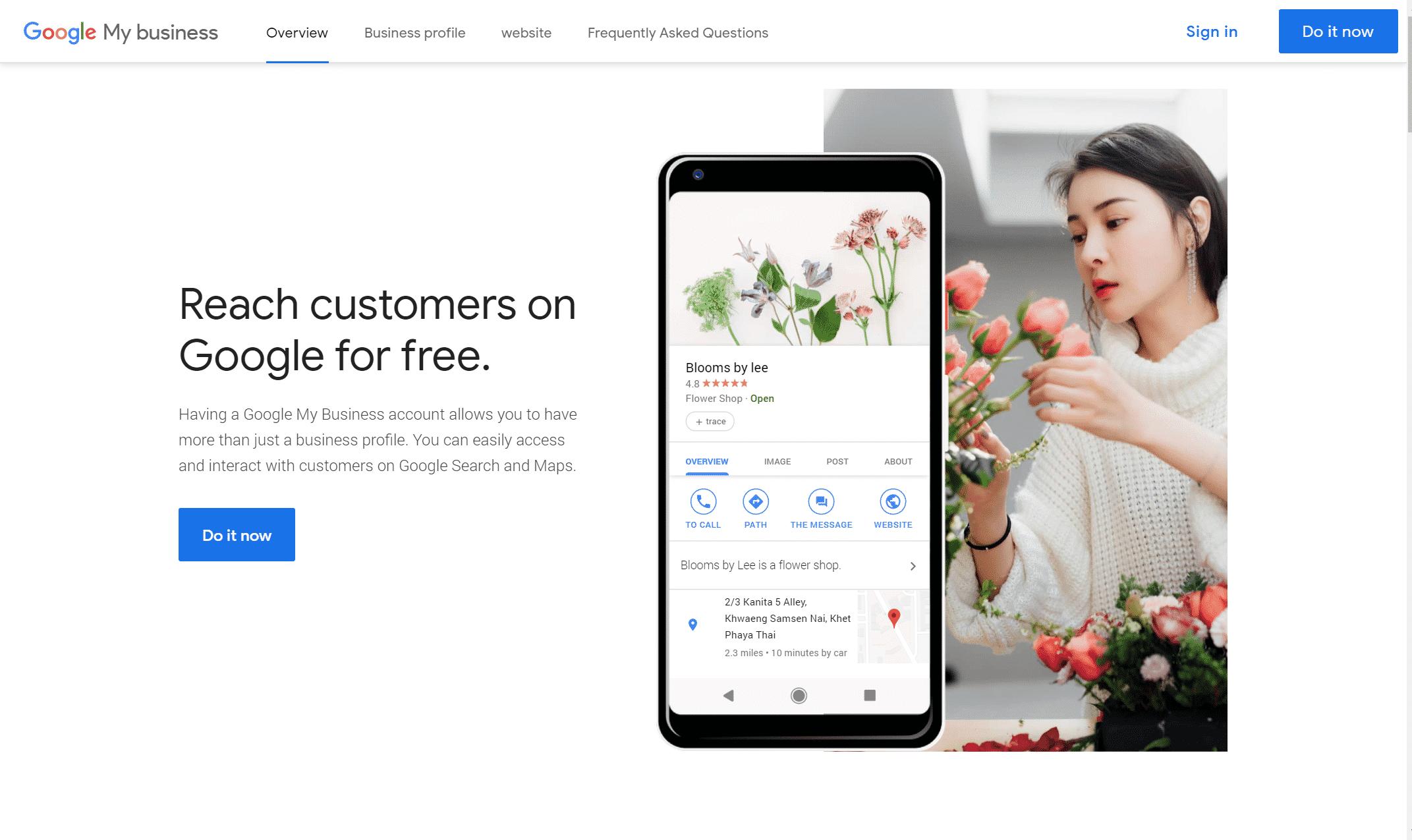 Setup Google My Business To Boost Local SEO