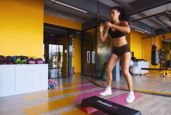 Just Fit Fitness Video Production Company Samui Highly Persuasive